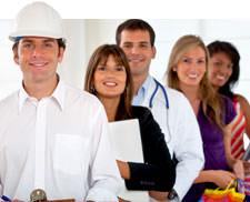 Assurance pour les entreprises et les professionnels.